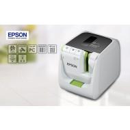 [EPSON]OK1000P /라벨프린터/최고의성능과 유무선 연결 사용자 공유