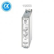 [무어] 10553 / EMC 필터 / MEF EMC-FILTER 3-PHASE 2-STAGE / I:25A U:3x500 VAC book-style