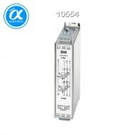 [무어] 10554 / EMC 필터 / MEF EMC-FILTER 3-PHASE 2-STAGE / I:36A U:3x500 VAC book-style