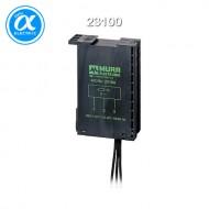 [무어] 23100 / EMC 서프레서 / MOTOR SUPPRESSOR / Varistor, 3x400VAC/4kW / RC3BUG-VG-3x400/4k
