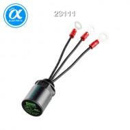[무어] 23111 / EMC 서프레서 / MOTOR SUPPRESSOR / Varistor, 3x400VAC/7,5kW / RC3R-VG-3x400/7,5k PG9