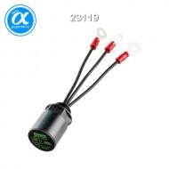 [무어] 23119 / EMC 서프레서 / MOTOR SUPPRESSOR / Varistor, 3x400VAC/4kW / RC3R-VG-3x400/4k M4