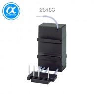[무어] 23163 / EMC 서프레서 / MOTOR SUPPRESSOR / Varistor, 3x400VAC/5,5kW / HRC3AS-VG-3x400/5,5k