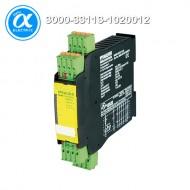 [무어] 3000-33113-1020012 / 세이프티 릴레이 / MIRO SAFE+ SWITCH H 48-230 / 48-230 VAC - 3 N/O contact / 1 N/C contact / 22,5 mm spring clamps