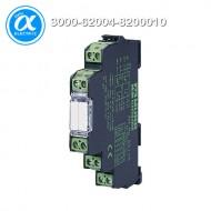 [무어] 3000-62004-8200010 / 컨트롤 모듈 - 포텐셔메타 모듈 / POTI-MODUL / MIRO 12.4, 24VDC/ outp. 0...10VDC / power/error - LED green/red / Transmitter