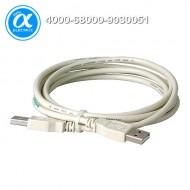 [무어] 4000-68000-9030051 / 판넬 전면 인터페이스 - 액세서리/USB / MODLINK MSDD CABLES / 5m USB-A 2.0 male/male shielded