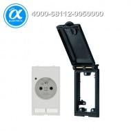 [무어] 4000-68112-0050000 / 판넬 전면 인터페이스 - Set / Modlink MSDD-set: Frame 4000-68112-0000000, / insert 4000-68000-0050000