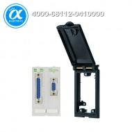 [무어] 4000-68112-0410000 / 판넬 전면 인터페이스 - Set / Modlink MSDD-set: Frame 4000-68112-0000000, / insert 4000-68000-0410000