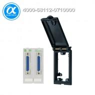 [무어] 4000-68112-0710000 / 판넬 전면 인터페이스 - Set / Modlink MSDD-set: Frame 4000-68112-0000000, / insert 4000-68000-0710000