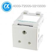 [무어] 4000-72000-3210000 / 전원 콘센트 - 국제표준(인도) / MODLINK MSVD CABINET POWER OUTLETS / India (IS 1293) 240 V AC/ 5 A