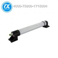[무어] 4000-75800-1715004 / 조명제품/LED-장비용-램프 / Modlight Illumix Slim Line 4W / LED machine lamp, IP54, 24VDC, M8 connection