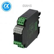 [무어] 50015 / 옵토커플러 / AMS 4-10/44-2 OPTO-COUPLER MODULE / In: 24 VDC - Out: 24 VDC / 2A / 22.5 mm, spring clamp