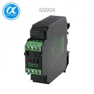 [무어] 50034 / 옵토커플러(Triac) / AMS 20-47/4 OPTO-COUPLER MODULE / IN: 53 VDC - OUT: 250 VAC / 4 A / 12 mm screw-type terminal