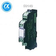[무어] 50140 / 옵토커플러(모터용) / DC-MOTOR COMMUTATING CIRCUIT / IN: 24 VDC - OUT: 24 VDC / 3 A / 12,4 mm screw-type terminal