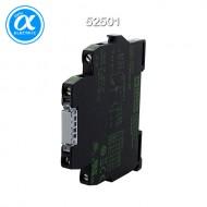 [무어] 52501 / 옵토커플러 / MIRO,TR,48VDC,SK OPTO-COUPLER MODULE / IN: 10...48 VDC - OUT: 5...48 VDC / 2 A / 6,2 mm screw-type terminal