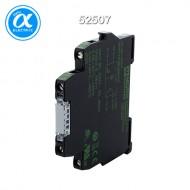 [무어] 52507 / 옵토커플러 / MIRO TR 90-250VAC OPTO-COUPLER MODULE / IN: 250 VAC - OUT: 48 VDC / 0,5 A / 12 mm screw-type termina