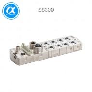 [무어] 55309 / MVK 메탈-I/O모듈 / MVK I/O COMPACT MODULE, METAL / Profibus DP, 16 multifunction channels / MVK-MP DIO8 + 8xDiagnose/DIO