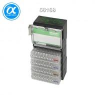 [무어] 56168 / Cube20/확장모듈-디지털l I/O / CUBE20 DIGITAL IN-/OUTPUT MODULE / 16 digital inputs and 16 digital outputs / Cube20 DI16 DO16