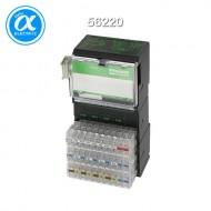 [무어] 56220 / Cube20/확장모듈-아날로그 I/O / CUBE20 AO4 U/I / 4 analog outputs / 전압/전류