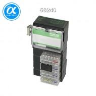 [무어] 56240 / Cube20/확장모듈-아날로그 I/O / CUBE20 ANALOG INPUT MODULE / 4 analog inputs(온도-열전대 TC용) / for temperature sensors / conversion time < 0,3 s