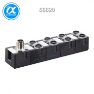 [무어] 56620 / Cube67/확장모듈-디지털 I/O-M8 / CUBE67 I/O COMPACT MODULE / 8 multifunction channels / Cube67 DIO8 C 8xM8