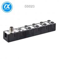 [무어] 56623 / Cube67/확장모듈-디지털 I/O-M8 / CUBE67 I/O EXTENSION MODULE / 8 digital inputs / Cube67 DI8 E 8xM8