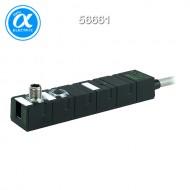 [무어] 56661 / Cube67/확장모듈-디지털l I/O-M12 / CUBE67 I/O EXTENSION MODULE / 8 multifunction channels / Cube67 DIO8 E Cable