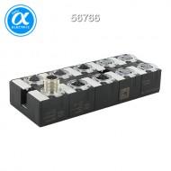 [무어] 56766 / Cube67/확장모듈-디지털l I/O-M12 / CUBE67+ I/O EXTENSION MODULE / 12 multif. channels + 4 IO-Link master V1.1 / Cube67+ DIO12 IOL4 V1.1 E 8xM12