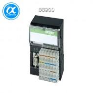 [무어] 56900 / Impact20/모듈 / IMPACT20 PROFIBUS, DIGITAL INPUT MODULE / 16 digital inputs