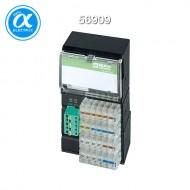 [무어] 56909 / Impact20/모듈 / IMPACT20 DEVCIENET, DIGITAL IN-/OUTPUT MODULE / 8 digital inputs and 8 digital outputs