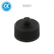 [무어] 56951 / Cube67 /액세서리-스크류 플러그 M12 / M12 ACCESSORIES / Blind cap M12 inside thread, 4pieces