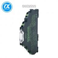 [무어] 6652503 / 옵토커플러 / MIRO TR 24VDC FK 5P OPTO-COUPLER MODULE / IN: 48 VDC - OUT: 35 VDC / 2 A / 6,2 mm spring clamp
