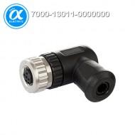 [무어] 7000-13011-0000000 / 커넥터/Signal / M12 FEMALE 90° SELF WIREABLE SCREW TERMINAL / 5-pol. 0,14 - 1,5mm², 2,5-8mm cable diameter
