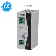 [무어] 85131 / DC 파워서플라이 / ECO-RAIL-2 POWER SUPPLY 1-PHASE, / IN: 90-264VAC OUT: 24V/1,3ADC