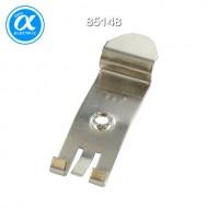 [무어] 85148 / DC 파워서플라이/액세서리 / DIN-RAIL CLIP / DIN 레일 설치 TH35 (EN 60715) / [구매단위 10개]