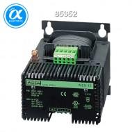 [무어] 85352 / DC 파워서플라이/정류형 / MEN POWER SUPPLY 1/2-PHASE, SMOOTHED / IN: 230/400+/-15VAC OUT: :24V/10ADC
