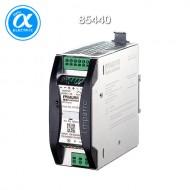 [무어] 85440 / DC 파워서플라이 / EMPARRO POWER SUPPLY 1-PHASE, / IN: 100-240VAC OUT: 24-28VDC/5A / Power Boost - for 4 seconds 50% additional power / Alarm Contact