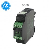 [무어] 85659 / 컨버터-정류기 / MDD DC/DC-CONVERTOR SWITCH MODE / IN: 24VDC OUT: 2x15V/0,25ADC