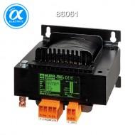 [무어] 86061 / 트랜스포머/1P / MET 1-PHASE CONTROL AND ISOLATION TRANSFORMER / P: 1500VA IN: 400VAC+/- 5% OUT: 230VAC / 단상-복권-절연등급 T 60/B