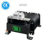 [무어] 86090 / 트랜스포머/1P / MET 1-PHASE CONTROL AND ISOLATION TRANSFORMER / P: 3000VA IN: 230VAC+/- 5% OUT: 230VAC / 단상-복권-절연등급 T 60/B