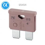 [무어] 90404 / DC 파워서플라이/액세서리 / FKS AUTOMOTIVE TYPE FUSE / MNFS-7,5, 7,5 A 32 V brown, small / 자동차용 휴즈 FKS - 7.5 A (진갈색) / [구매단위 10개]