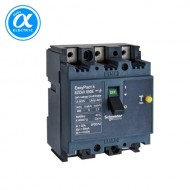 [슈나이더] EZCKV050E3050 / 누전차단기(ELCB) / Easypact K EZCKV050 / ELCB / TMD - 50A - 3P3D - 30mA