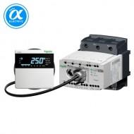 [슈나이더] ISEMD-WRUH / 전자식 과부하 계전기 / EOCR Digital / ISEMD WR 100~240VAC HOLE