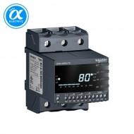 [슈나이더] 3BZ2-WRCBTZ / 전자식 과부하 계전기 / EOCR Digital / EOCR-3BZ2 WR 1A1B 24V Terminal