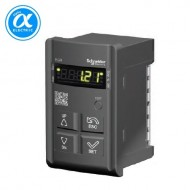 [슈나이더] EGR-20UFCM / 누설 지락 보호 계전기 / EOCR Application / MODBUS-RTU 12Pin Flush mounted / EGR