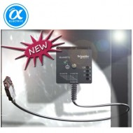 [슈나이더] MOD485TJ004 / EOCR용 케이블 / MODBUS T JUNTION RJ45_Cable 4M