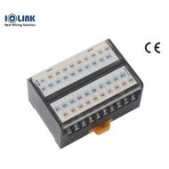 [삼원ACT] MTB-2X20 / 인터페이스단자대 / MTB 시리즈 / 기판내장형 양단 단자대