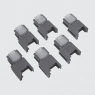 [3M] 37304-□□□□-000FL / 미니클램프 / 와이어 마운트 / 소켓 4pin / [구매단위 100개]