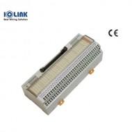 [삼원ACT] R32C-NS5A-8CV / 소형릴레이보드 / R32C-E 시리즈 / PANASONIC PA 릴레이 장착(Varistor 장착형) / Screwless 단자대 Type