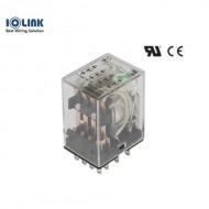 [삼원ACT] GMY411X0 / 범용 릴레이 / GMY4 시리즈 / 3A 4Pole - 코일전압 AC100/120V